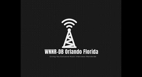 Dj Nothin Nice Interviews Artist Godz Child on WNNR-DB Orlando Florida