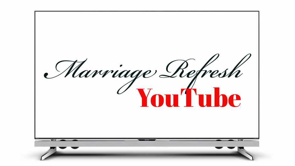 Marriage Refresh TV Live
