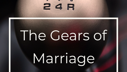 The Gears of Marriage