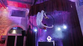 Teaser - Cerceau aérien/Aerial hoop