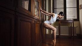 Teaser - Aerial & Ballet