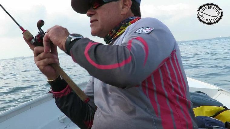 Pescaria custombypas