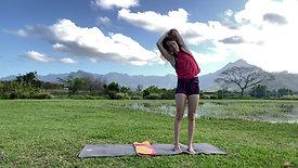 45-Minute Beginner Yoga Flow