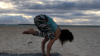 Sunrise Yoga - Level 1-2, 60 minutes