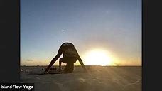 Sunrise Zoom Yoga - 50 Min