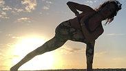 Sunrise Yoga Flow - 60 Minutes led by Sarah Yo Yoga
