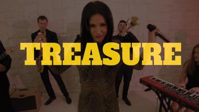 Treasure (Bruno Mars)