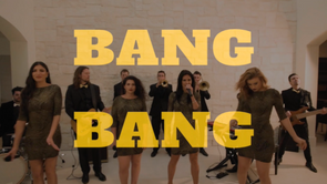 Bang Bang (Ariana Grande, Nicki Minaj)