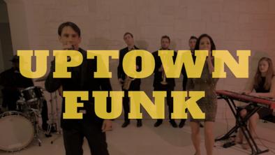 Uptown Funk (Bruno Mars)