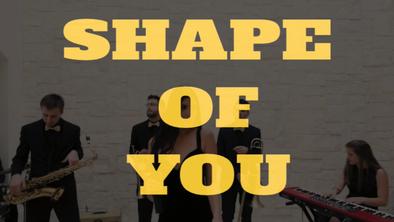 Shape of You (Ed Sheeran)