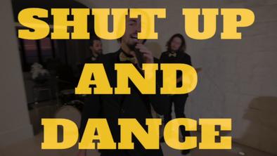 Shut Up And Dance (Walk The Moon)
