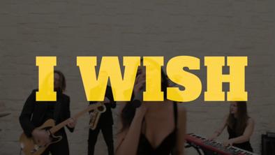 I Wish (Stevie Wonder)