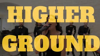 Higher Ground (Stevie Wonder)