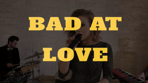 Bad at Love (Halsey)