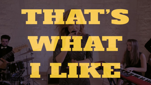 That's What I Like (Bruno Mars)