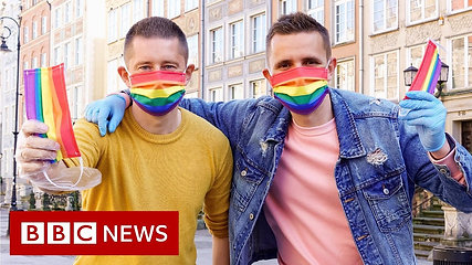 Poland election The fight for LGBT rights - BBC News