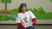 Mary DeWys #changemaker