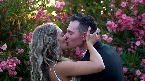 Bryanna and Yianni Wedding Highlight