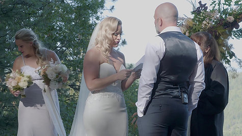 Amanda & Tom Wedding Highlight