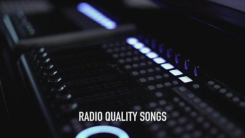 Higher Living Music | Studio Tour Promo