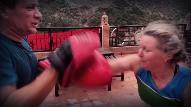 Culling family boxing