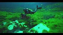 Australia Underwater