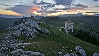 Tirino valley (IT)