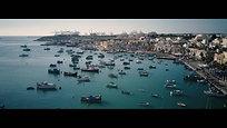 Malta journey