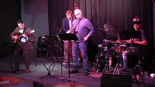 Mark Tonelli Group at Westport Coffeehouse, Kansas City, MO