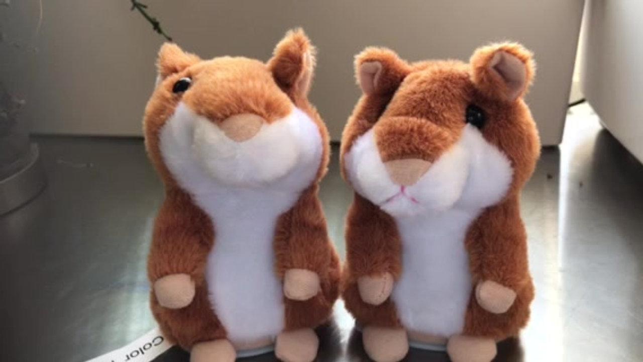The Hamster Recursion