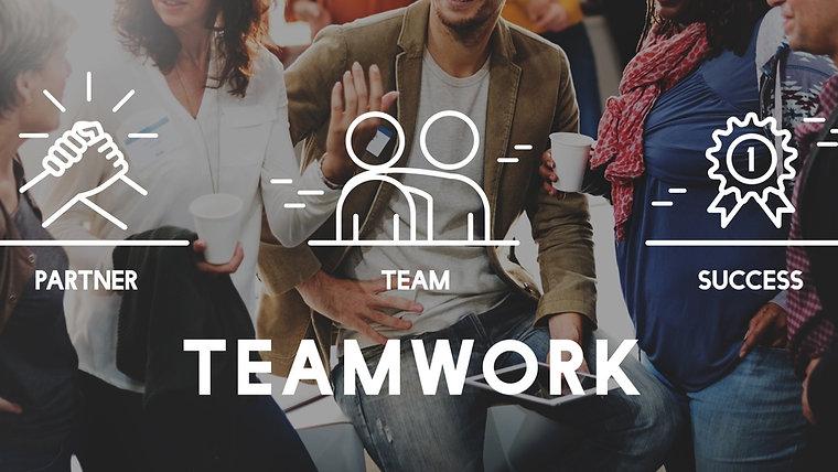 Team Member Testimony