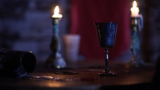 Blood & Wine Menu Launch Trailer
