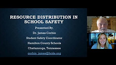 Keys to Safety: Dr. James Corbin