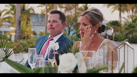 Allie + Mike Highlight Video