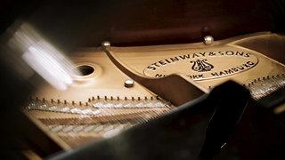 Sofia Piano Competition International
