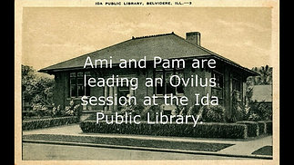 IDA LIBRARY OVILUS