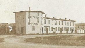 XCam SLS Milton House