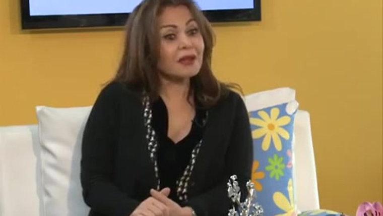 عبير الطاهر تتحدث عن فوزها بجائزة اتصالات لكتاب الطفل