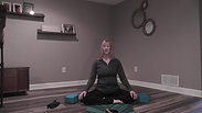 Nadi Shodhana Daytime Practice