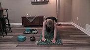 30-minute Gentle Healing Yoga Practice