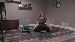 Beginner/Intermediate Yoga: Enlivening practice
