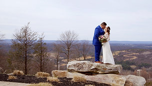 Alyssa & Matt - Blue Mountain
