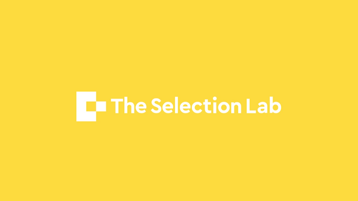 Introductie van The Selection Lab