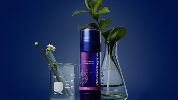 Phyto-nature firming serum
