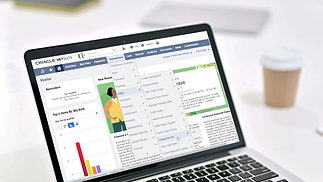 MerchantE Invoice Link Video