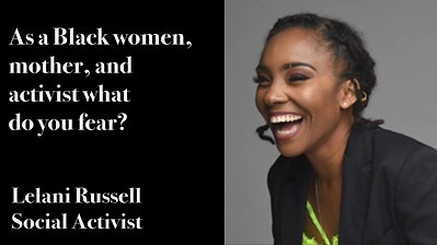 A Black Mother Speaks