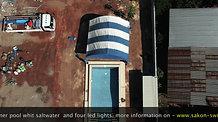 8x4 meter in Kompuwapi
