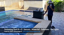 Jacuzzi Demostration