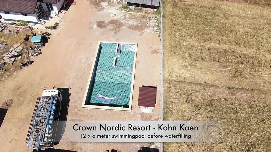 Crown Nordic Resort - HD 720p