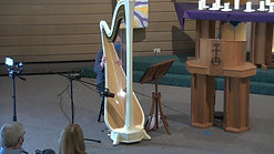 Beth Cole - Harp Concert